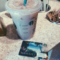 Photo taken at Starbucks by Rom C. on 7/18/2015