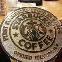 Photo taken at Starbucks by Chandra G. on 11/8/2013