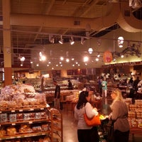 Photo taken at Whole Foods Market by David C. on 5/18/2013