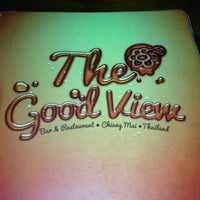 Photo taken at The Good View by Chirman c. on 1/4/2013