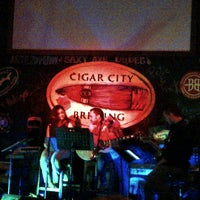 Photo taken at The Brass Tap by Olman C. on 5/26/2013
