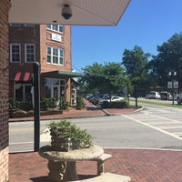 Photo taken at Historic Downtown Senoia by Carrie B. on 6/7/2016