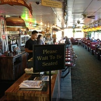 Photo taken at Santa Cruz Diner by Christian F. on 2/17/2013