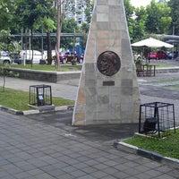 Photo taken at Fakultas Kedokteran by thom on 3/19/2013