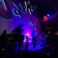 Photo taken at Saxn'art Jazz Club by Jon P. on 3/21/2016