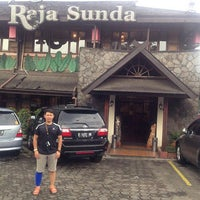 Photo taken at Raja Sunda by Firdy S. on 7/21/2016