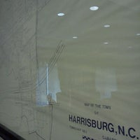 Photo taken at Harrisburg Town Hall by Mark P. on 4/2/2013