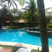 Photo taken at Costa Brasilis Resort by Patricia D. on 1/25/2013
