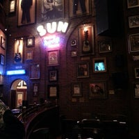 Photo taken at Hard Rock Cafe Memphis by Tyler M. on 1/8/2013