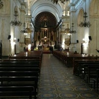 Photo taken at Catedral Metropolitana by Maritza A. on 6/29/2016