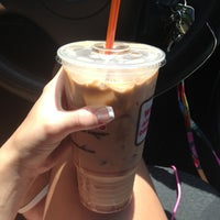 Photo taken at Dunkin' Donuts by Amanda B. on 7/17/2013