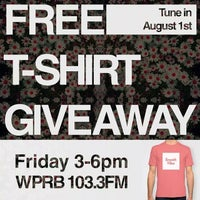 Photo taken at WPRB 103.3 FM by Harold O. on 8/1/2014