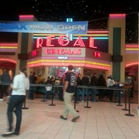 Photo taken at Regal Cinemas Arbor Place 18 & IMAX by Tyronza M. on 11/17/2012