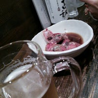 Photo taken at 旬彩 厨 by Hiroshi K. on 5/31/2013