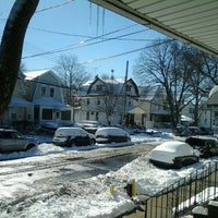 Photo taken at 87th Street & 91st Street by Mazin H. on 2/10/2013