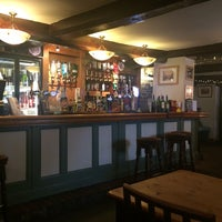 Photo taken at The Bell Inn by Andy F. on 10/15/2014