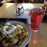 Photo taken at Restaurant Filzsteinalm by Sigurd F. on 1/18/2013