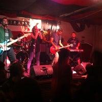 Photo taken at Estraperlo Club del Ritme by Xavi on 5/24/2013