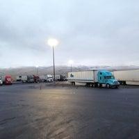 Photo taken at Arrowhead Travel Plaza by Rick B. on 1/2/2013
