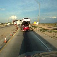 Photo taken at US Border Patrol Checkpoint by Rick B. on 6/25/2013