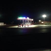 Photo taken at Stratford, TX by Rick B. on 2/16/2014