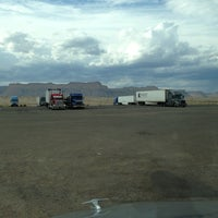 Photo taken at City of Green River by Rick B. on 7/29/2013
