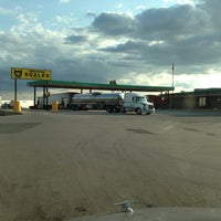 Photo taken at Petro Stopping Center by Rick B. on 7/7/2013