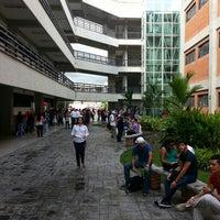 Photo taken at Facultad De Ciencias Juridicas y Politicas FCJP - Universidad De Carabobo by Efrain R. on 7/29/2013