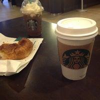 Photo taken at Starbucks by Leila V. on 3/29/2013