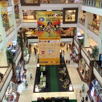 Photo taken at CentralPlaza Pinklao by Pi-chet N. on 4/26/2013