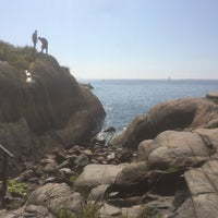 Photo taken at Suomenlinna / Sveaborg by Esko H. on 8/20/2016