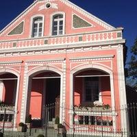 Photo taken at Igrejinha by Renato S. on 11/4/2016