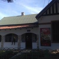 Photo taken at Museo Casa de Ernesto Che Guevara by Charles C. on 6/23/2016