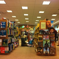 Photo taken at Barnes & Noble by Alvydas J. on 1/19/2013