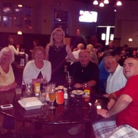 Photo taken at George's Neighborhood Grill by Emily R. on 9/15/2012