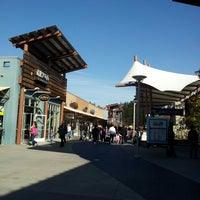 Photo taken at Seattle Premium Outlets by Khozeima F. on 3/24/2013