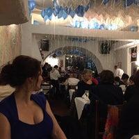 Photo taken at Taverna Cretekou by Dave D. on 1/1/2016