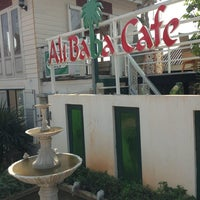 Photo taken at Alibaba Coffee @ เขายายเที่ยงใต้ by Daow Ja D. on 2/10/2013