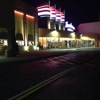 Photo taken at Cinemark Tinseltown by Jason B. on 12/15/2012