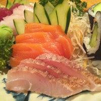 Photo taken at Restaurante Sapporo - Itaim Bibi by Alcione Y. on 2/16/2013