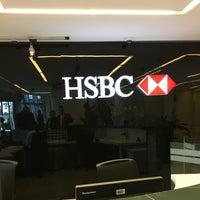 Photo taken at HSBC Genel Müdürlük by Ahmet Ö. on 11/17/2016