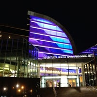 Photo taken at Kentucky Center for the Performing Arts by Andrew Y. on 11/11/2012