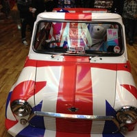 Photo taken at London Trocadero by Pierre C. on 11/3/2012