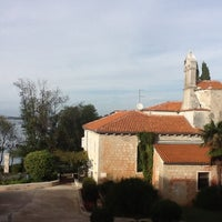 Photo taken at Hotel Istra by Jernej K. on 10/17/2012