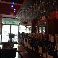 Photo taken at San Pedro Square Bistro & Wine by Princess Susannah G. on 9/9/2014