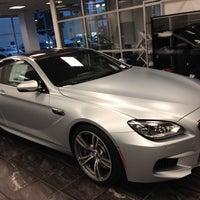 Photo taken at South Bay BMW by L C. on 11/3/2013