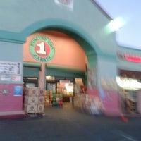 Photo taken at Numero Uno Market by Jesus M. on 4/3/2014
