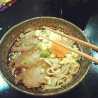 Photo taken at Hanami by Bani G. on 9/16/2012