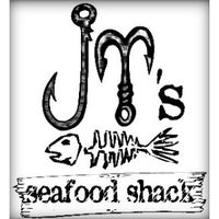 Photo taken at JT's Seafood Shack by JT's Seafood Shack on 4/13/2015