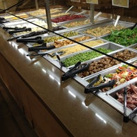 Photo taken at Whole Foods Market by Amanda P. on 4/19/2013